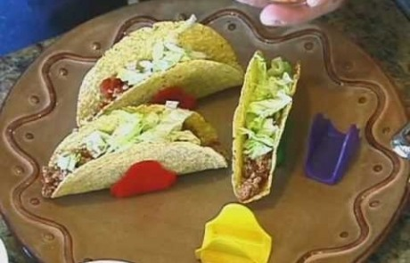 TacoProper taco holder Video #2
